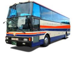 中2階バス(45名乗り/49名乗り)